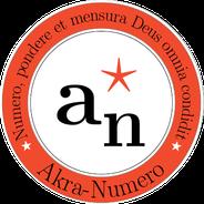 Akra-Numero